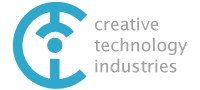 Creative Technology Industries Logo